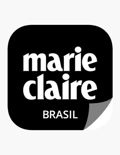 logo du magasine Marie Claire Brésil