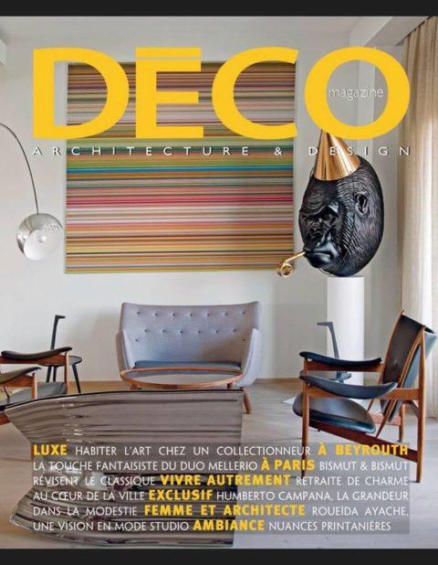 Déco Magazine Mars-Juin 2019